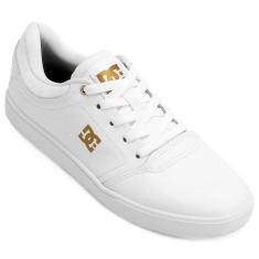 Foto Tênis DC Shoes Masculino Crisis Le La Casual 0115a90f3d5f4