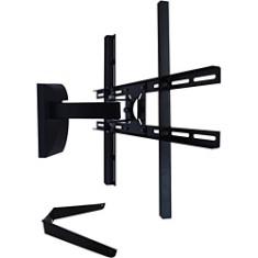 """Suporte para TV LCD/LED/Plasma Parede Articulado 10"""" a 70"""" Brasforma SBRP430"""