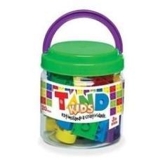 Imagem de Jogo Infantil Bloquinhos De Montar Tand - Toyster