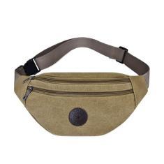 Imagem de Pequeno saco Feminino New Wave Versão Coreana Do Mensageiro Saco selvagem Ampla Alça Pockets Moda Peito Bag