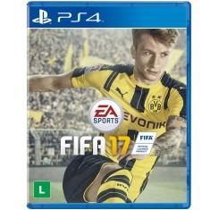 Jogo FIFA 17 PS4 EA