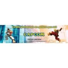 Imagem de Cordões Capcom Street Fighter profissionais Para Ioiô