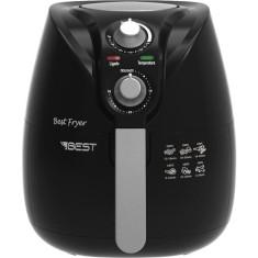 Fritadeira Elétrica Sem óleo Best KDF-522 Capacidade 2,2l