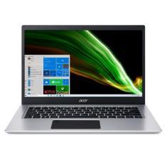 """Imagem de Notebook Acer Aspire 5 A514-53-39KH Intel Core i3 1005G1 14"""" 8GB SSD 256 GB 10ª Geração"""
