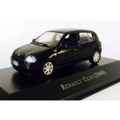 Imagem de Miniatura Renault Clio 2000
