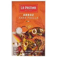 Imagem de Arroz Paella La Pastina 1 kg