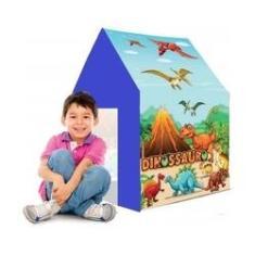 Imagem de Barraca Caverna dos Dinossauros - Bang Toys