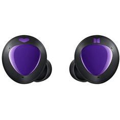 Fone de Ouvido Bluetooth com Microfone Samsung Buds Plus BTS Gerenciamento chamadas