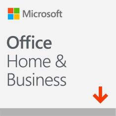Office 2019 Home and Business Microsoft FPP 32/64 Bits - T5D-03241