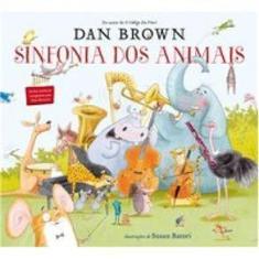 Imagem de Livro Sinfonia Dos Animais