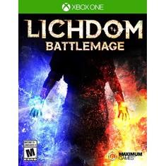 Imagem de Jogo Lichdom Battlemage Xbox One Maximum Games