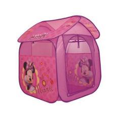 Imagem de Cabana Infantil Minnie Disney - Zippy Toys