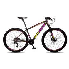 Imagem de Bicicleta Mountain Bike GT SPRINT MTB 27 Marchas Aro 29 Suspensão Dianteira Freio a Disco Hidráulico Volcon