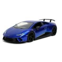 Imagem de Lamborghini Huracan Perfomante Hyper-Spec Jada Toys 1:24