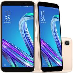 Smartphone Asus Zenfone Live (L1) ZA550KL 32GB Qualcomm Snapdragon 430 13,0 MP 2 Chips Android 8.0 (Oreo) 3G 4G Wi-Fi