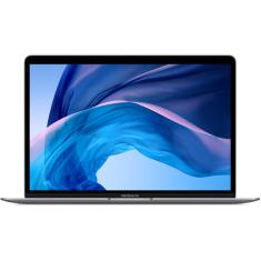 "Macbook Apple Air Intel Core i3 13,3"" 8GB SSD 256 GB Tela de Retina 10ª Geração Mac OS"