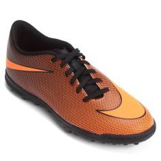 86194dd7c2 Foto Chuteira Society Nike Bravata 2 Adulto