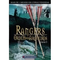 Imagem de Rangers - Ordem Dos Arqueiros 8 - Flanagan, John - 9788539501281
