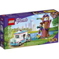 Imagem de 41445 Lego Friends - Ambulância Da Clínica Veterinária