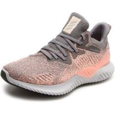 05bc3d0b5d9 Tênis Adidas Feminino Corrida Alphabounce Beyond