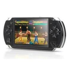 Imagem de Console Mini Vídeo Game Portátil 10.000 Jogos Retrô Clássico