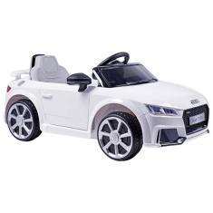 Imagem de Carro Infantil Elétrico Audi tt rs () r/c 12V - Belfix