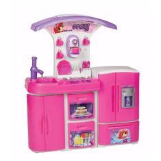 Imagem de Cozinha Versátil Super  - Magic Toys