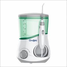Imagem de Oraljet Família Irrigador Oral Ultra Water Flosser OJ1200B Bivolt (100-240 Volts)