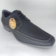 Imagem de Sapato Masculino Ferracini Couro Cosmo  3041