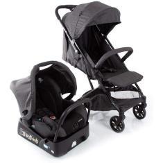 Imagem de Carrinho de Bebê Travel System com Bebê Conforto Safety 1st Skill TS