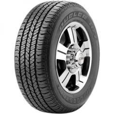 Imagem de Pneu para Carro Bridgestone Dueler HT 684 II Ecopia Aro 18 265/60 110T