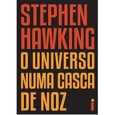 O Universo Numa Casca de Noz - Stephen Hawking - 9788580578881