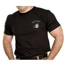 Imagem de Camiseta Bordada Boinas Verdes Oficial E