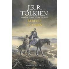 Beren e Lúthien - J. R. R. Tolkien - 9788595083660