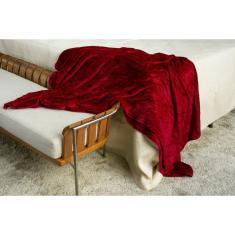 Imagem de Cobertor manta microfibra arte cazza casal