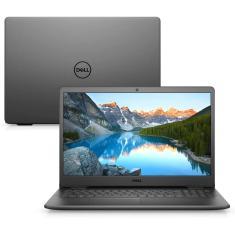 """Imagem de Notebook Dell Inspiron 3000 Intel Core i5 1135G7 11ª Geração 4GB de RAM SSD 256 GB 15,6"""" Windows 10 i15-3501-A40P"""