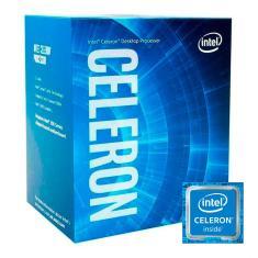 Imagem de Processador Intel Celeron G5925, Dual Core 3.60GHz, 10ª Geração LGA1200, 4MB Cache - BX80701G5925