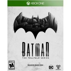 Imagem de Jogo Batman The Telltale Series Xbox One Telltale
