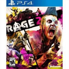 Imagem de Jogo Rage 2 PS4 Bethesda