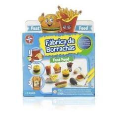 Imagem de Fabrica De Borrachas Fast Food - Estrela