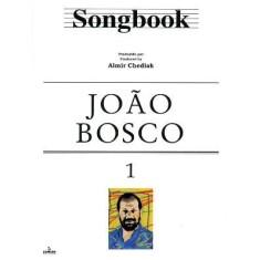 Imagem de Songbook João Bosco - Vol. 01 - Chediak, Almir - 9788574073255