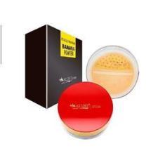 Imagem de Kit Profissional Maquiagem Para O Rosto, Prepara e Finaliza