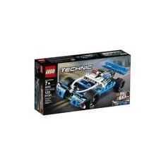 Imagem de LEGO 42091 Technic - Perseguição Policial
