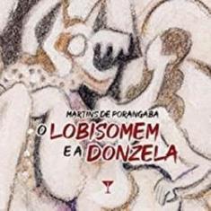 Imagem de O Lobisomem E A Donzela
