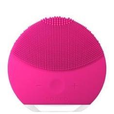 Luna Mini 2 Fuchsia Foreo - Escova de Limpeza Facial