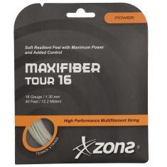 Imagem de Corda Zons Maxifiber 16L 1.30mm Champanhe - Set Individual