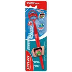 Imagem de Escova Para Higiene Da Língua Bitufo
