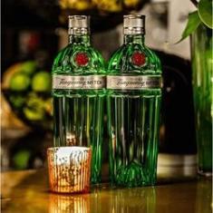 Imagem de Gin Tanqueray N º Ten London 750ml- NFe -FreeShop