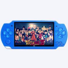 Imagem de Mini portátil de bolso Game Console retro X6 1000 jogos em 1