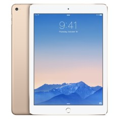 "Tablet Apple iPad Air 2 4G 3G 64GB Retina 9,7"" iOS 8 8 MP"